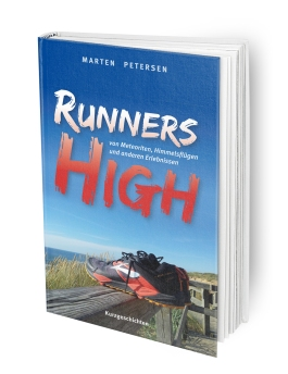 Cover Runners High 3D